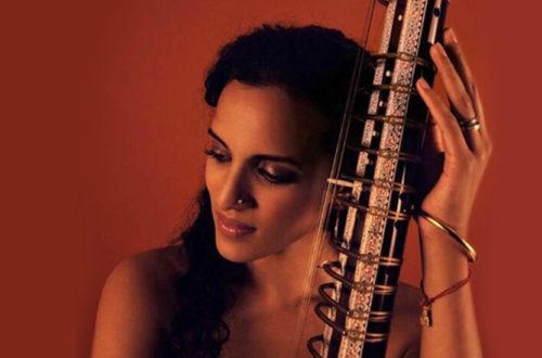 Индийская музыка, масоны и «Голливуд навсегда»