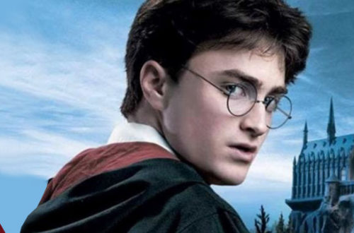 Гарри Поттера принимают в франкмасоны