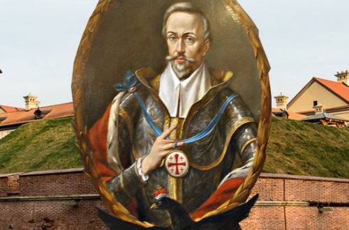 Радзивилл Сиротка – первый белорусский масон?
