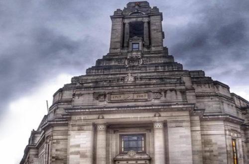Лондонcкие масоны придут на помощь библиотеке и музею