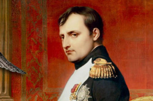 Napoleon the Freemason Emperor