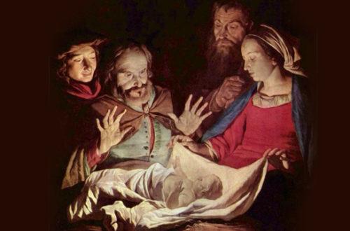 Эзотерическая составляющая Рождества (опыт сравнительной мифологии)